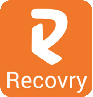 Recovry Icon
