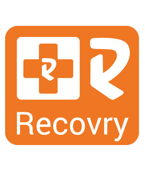 Recovry Combined Icon
