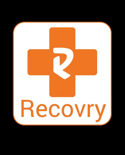 RecovryIce Icon